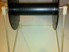 Basic Printable Spool Holder