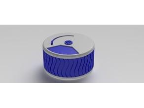 Multi storage cylinder