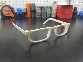 glasses frame replacement
