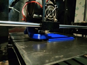Anet A6 Duct
