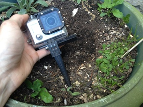 GoPro Ground Spike