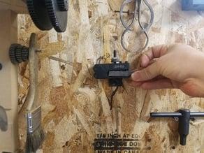 Oxa 0xa quick change tool post holder holder