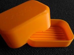 Travel Soap Box