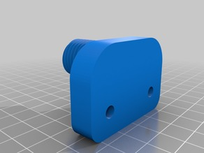 Anycubic Kossel Delta Bed Leveling