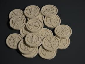 NASA Coin