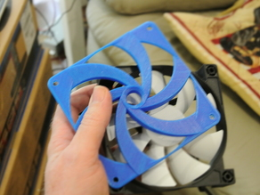 120mm Fan Guard
