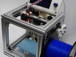 KOZAKURA(小桜) H-BOT Style 3D Printer