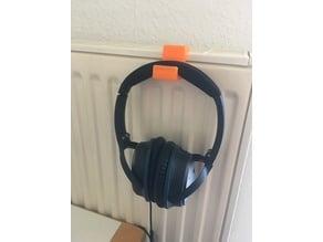 Heater Headphone Stand