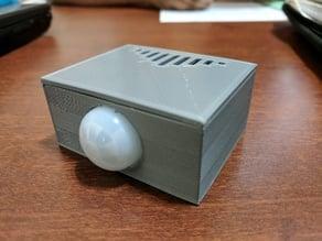 NodeMCU  - IoT Sensor