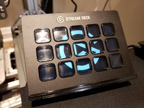 Elgato Stream Deck Mount