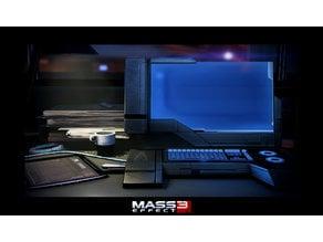 Mass Effect Personal Terminal