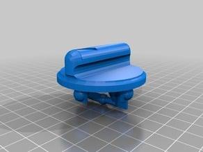 Kenmore Dishwasher Knob  Part #: WD09X10004