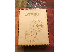 Strike Box