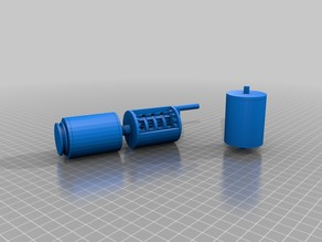 Micro-Planetary Gear System
