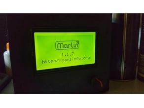 Malyan M150 Firmware Update (Marlin 1.1.7)