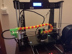 Complete linear chain Anet A8