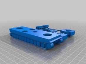 Landkruezer P250 Tiger IV