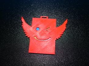 ID Card Holder - Angel Version.