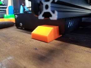 Ender 3 micro sd adapter cable cover