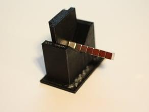neodymium magnet separator
