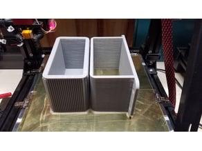 Filament Bin or Tool Holder