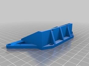 TRX-4 rear carrier Heckträger Vol.2