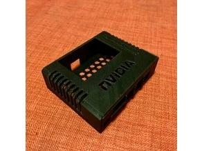 Jetson Nano Case Remix