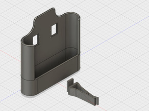 Galaxy S5 Phone Cradle Vent Mount System