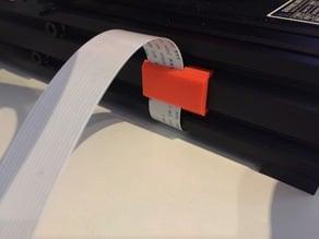 Raspberry Pi Camera Cable Clip
