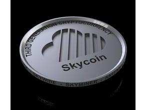 Skycoin Coaster v4