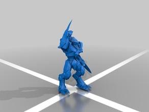 StarCraft II [Zealot]