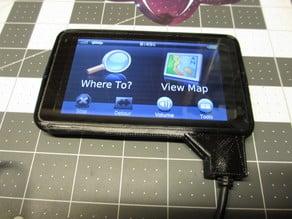 Garmin Nuvi 3790 Case W/ Firm USB Holder