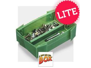 A boy and his BOX - lite