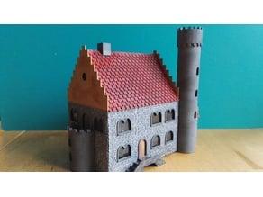 Schreckenstein Castle