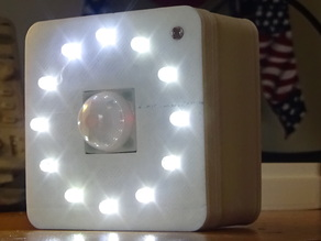 DIY Motion Activated Light