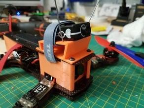 Mini Mobius mount for ZMR 250