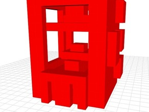 8 Bit Makerbot