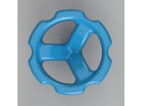Ender 3 Extruder wheel