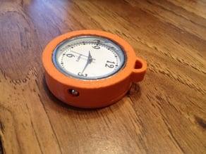 Watch to Pocket Watch Converter
