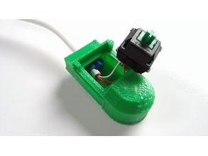 ATMakers MX Switch