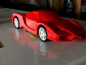 OpenRC F1 Enzo Mod Wheel
