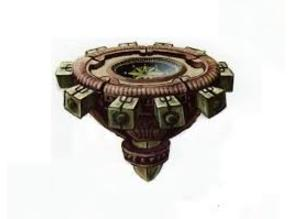 Legend of zelda: Spinner twilight princess item