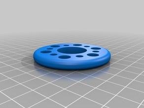 magnet spinner generator