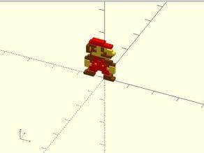 3D Mario
