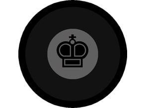 Unicode Coins (Python 3)