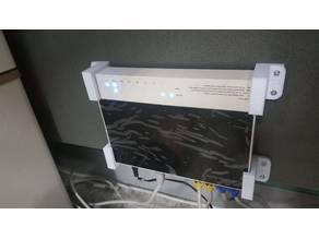 ethernet hub wall mounter