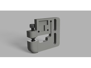 Z Axis Endstop Fine Adjustment for CR10 and CR10S