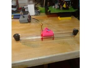 Niskin3D: the open-source water sampler