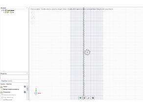 rack and pinion profile