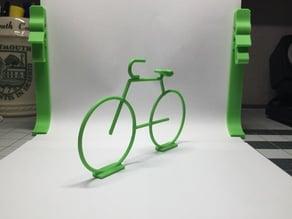 Tubular Bike
